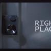 カンヌ国際広告祭の最優秀ショートフィルム賞を受賞した作品 RIGHT PLACE