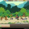 文明を進化させながらモンスターに挑む攻防ゲーム「Army of Ages」