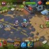 襲いくるゾンビを退治しろ!!兵士を配置してゾンビを撃退する防衛ゲーム