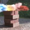 人体に命中したらどうなる?「弾道ゼラチン」を使って銃弾の威力を検証!