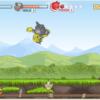 ストレス発散!ゴブリンを飛ばす吹っ飛ばしゲーム「Go Go Goblin」