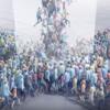 群衆アクションパズルという新ジャンル!?「HUMANITY」の動画が公開!