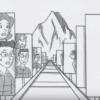 泣きたい人必見!鉄拳が描く浅田真央を題材にしたパラパラ漫画!「SLIDE(2015)Full ver」