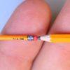 一本の鉛筆を削った作品が素晴らしい!まさに職人芸!