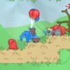 ゾウが主人公のアクションRPG!意外とハマる「Elephant Quest」!