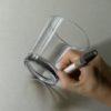 どう見ても本物のコップにしか見えない!天才的な3Dアートがスゴすぎる!