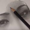 写真にしか見えない!鉛筆で描く安室奈美恵の完成度がスゴすぎる!