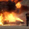 危険!!入試問題にもでる「テルミット反応」を利用して車を爆破!まるで映画のワンシーン!