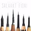 鉛筆の芯を彫刻!?ただの鉛筆が芸術品に変わる瞬間をまとめた動画!