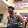 インドのアイアンマンこと「アマディープ・シン(Amandeep Singh)」!車に轢かれてもびくともしない!