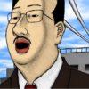 シュールなアニメで一躍有名に!?じわじわとくる笑いに耐えられない!