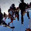 スカイダイビング世界記録更新!!スカイダイバー217人による圧倒的フォーメーション!