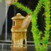 魚が立体的に泳げる水槽の作り方!塔の中を行ったり来たりで楽しそう!