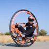 やり過ぎたバイク改造がヤバすぎる!世界で一つだけの一輪バイクを自作する!