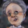 バーチャルおばあちゃんのCMシリーズ最新作!やっぱり色々やっちゃってる・・・。
