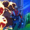 完成度高すぎ!!大人気ゲーム「フォートナイト(Fortnite)」のリプレイ機能でショートムービー!