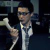 夏先取り納涼ホラームービー!会社で1人残業しているサラリーマンのもとに1本の電話が鳴り響き・・・。