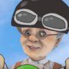 バーチャルおばあちゃんCM最新作!「ババリスウェット」という謎のスポーツ飲料とは?