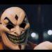 ホラーショートフィルム「ジェスター(The Jester )」!ハロウィンの夜に怪しげな男に出会ってしまい・・・。