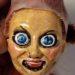 可愛らしいお人形が呪いの人形に・・・無駄にスゴイ「リメイク術」